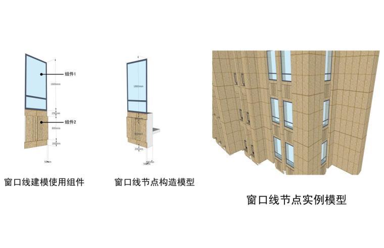 碧云晓园住宅楼墙身大样图设计 (3)