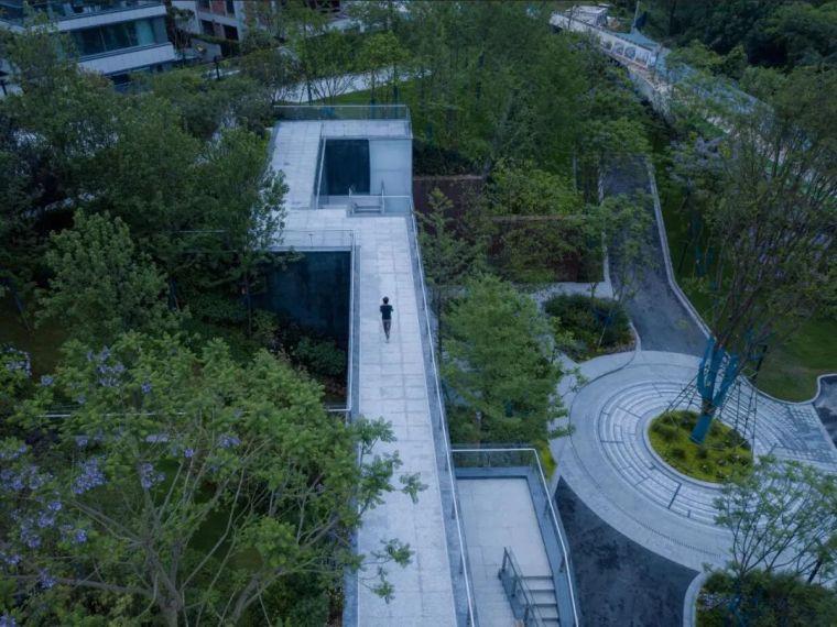 院藏匠心,现代艺境|重庆南山和院_11