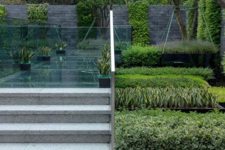 院藏匠心,现代艺境|重庆南山和院_24