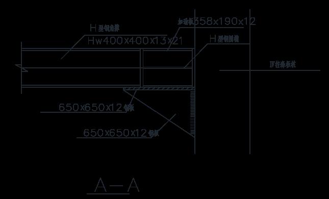 钢板桩支护专项施工方案-围檩
