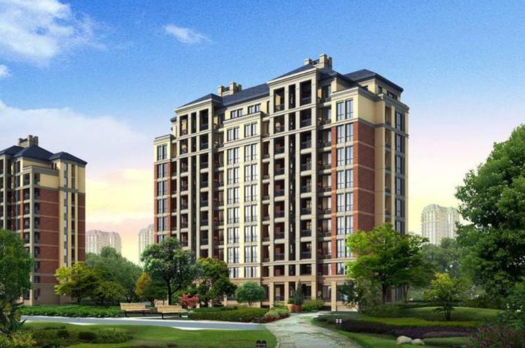 18层住宅楼落地式脚手架施工专项方案-123123123124444