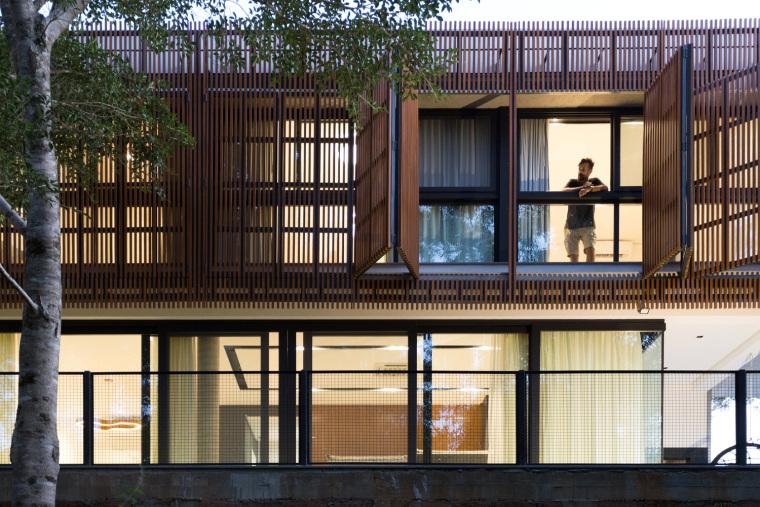 巴西daMata住宅-巴西da Mata住宅外部实景图5