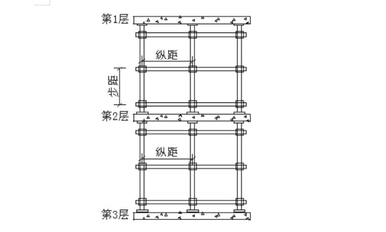 一层地下室模板支撑架安全专项施工方案-05 楼板强度的计算