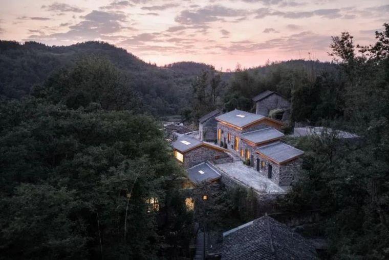 拉毫石屋——湘西最美村落的重生_3