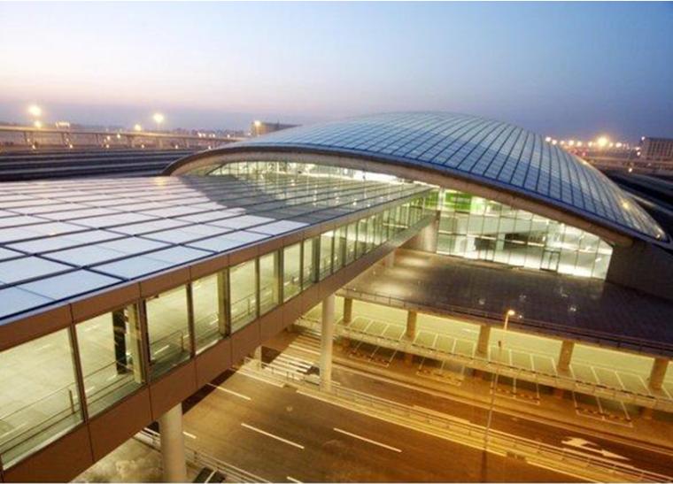 工程投资项目审计目标、范围、程序-首都机场T3航站楼
