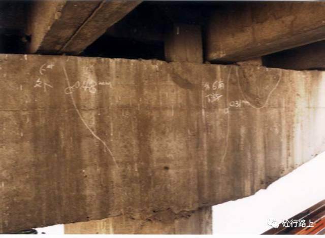 收藏!桥梁下部结构病害分析及防治措施_7