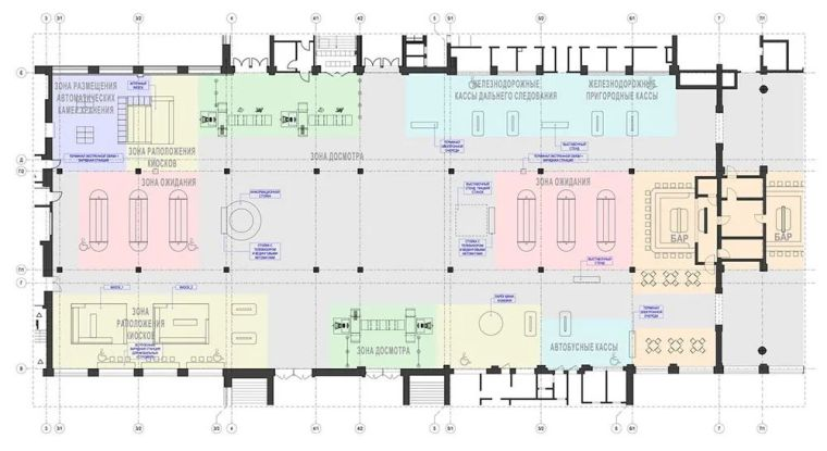 跨越时代和风格碰撞的建筑典范_8