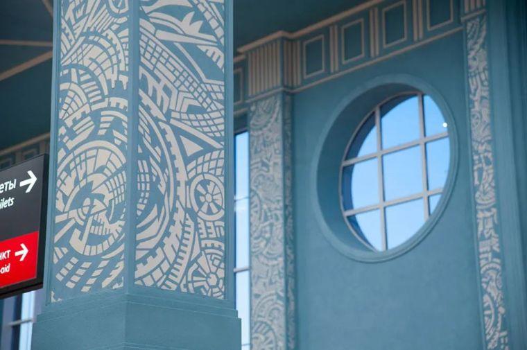 跨越时代和风格碰撞的建筑典范_11