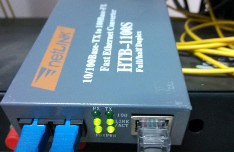 弱电人要知道的光纤收发器方面的知识_2