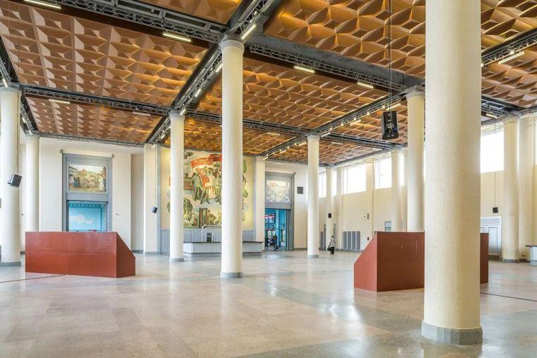跨越时代和风格碰撞的建筑典范_6
