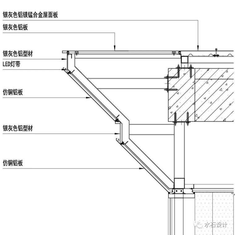 """旭辉""""标杆""""示范区的设计手法_13"""