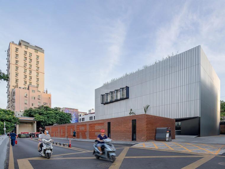 高层框架结构住宅楼安全文明施工方案-1717171awbljoal4cqedzz