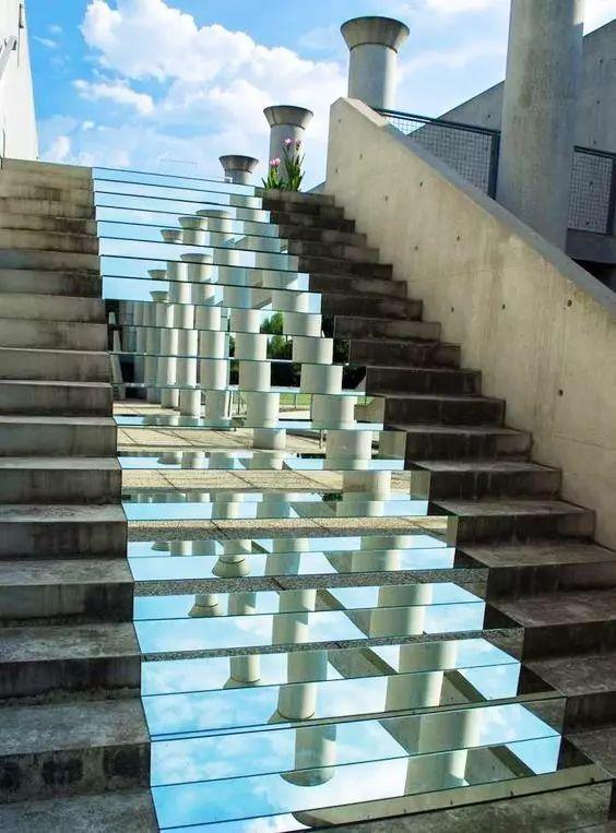 景观台阶的设计策略,来探索!_27