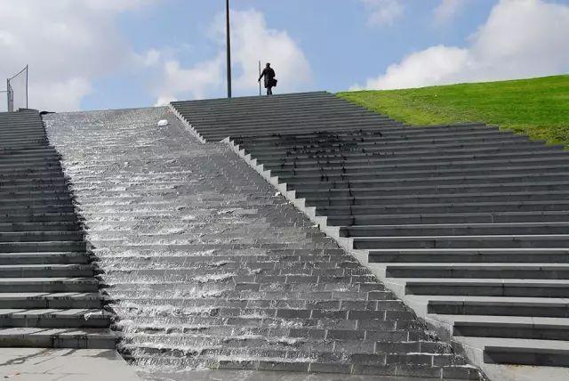 景观台阶的设计策略,来探索!_36