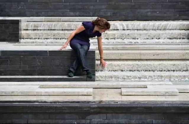 景观台阶的设计策略,来探索!_35