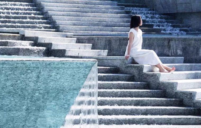 景观台阶的设计策略,来探索!_34