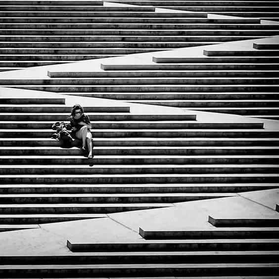 景观台阶的设计策略,来探索!_50