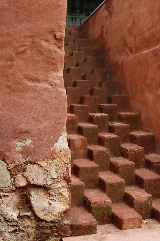景观台阶的设计策略,来探索!_56