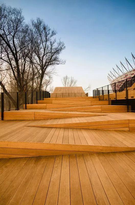 景观台阶的设计策略,来探索!_48