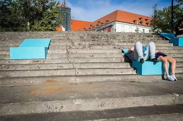景观台阶的设计策略,来探索!_63