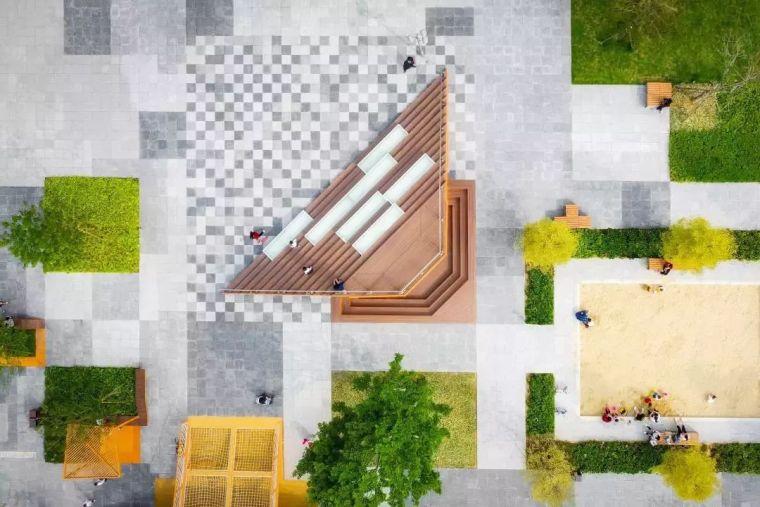 景观台阶的设计策略,来探索!_60