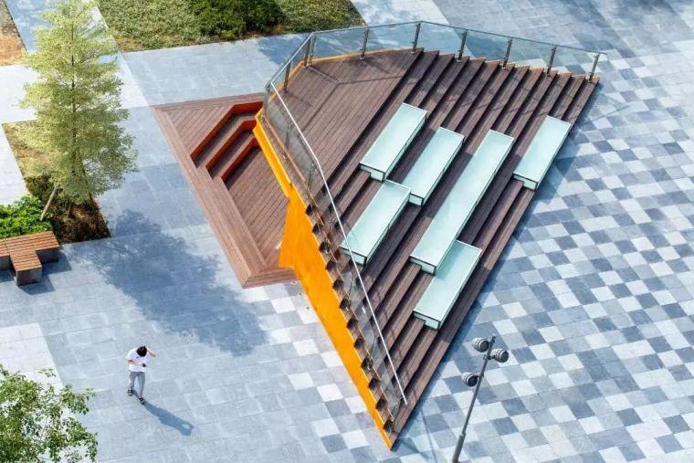 景观台阶的设计策略,来探索!_61