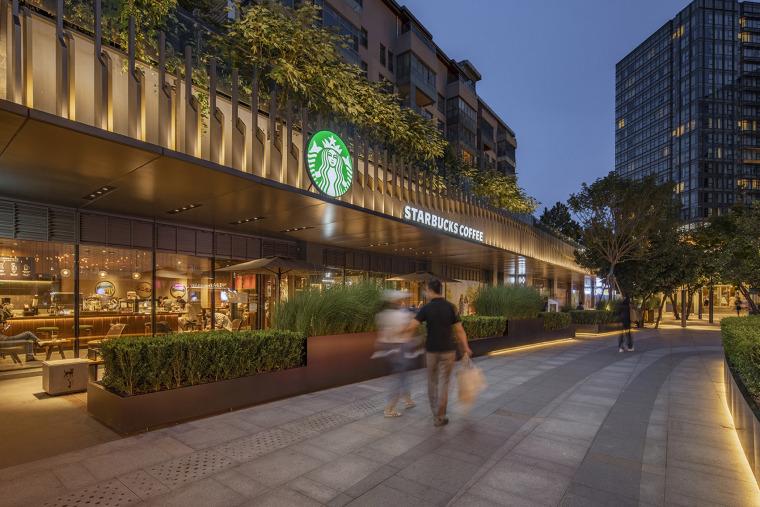 北京凤凰汇·里巷改造实景图15