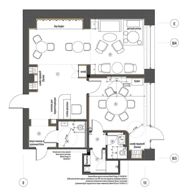 跨越时代和风格碰撞的建筑典范_17