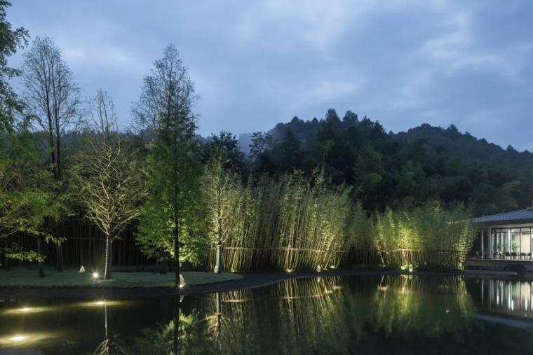 安徽池州·九华山示范区景观实景图13