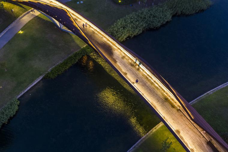 南京河西生态公园实景图5