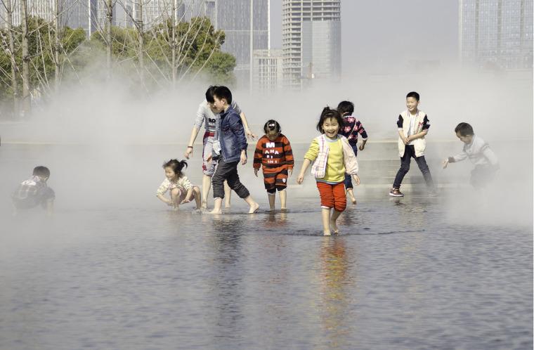 南京河西生态公园实景图13