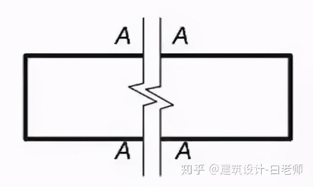 建筑施工图cad常用符号、图例大全_6