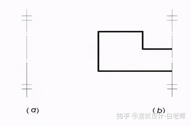 建筑施工图cad常用符号、图例大全_8