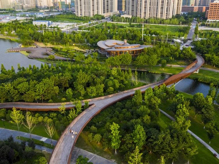 南京河西生态公园-00