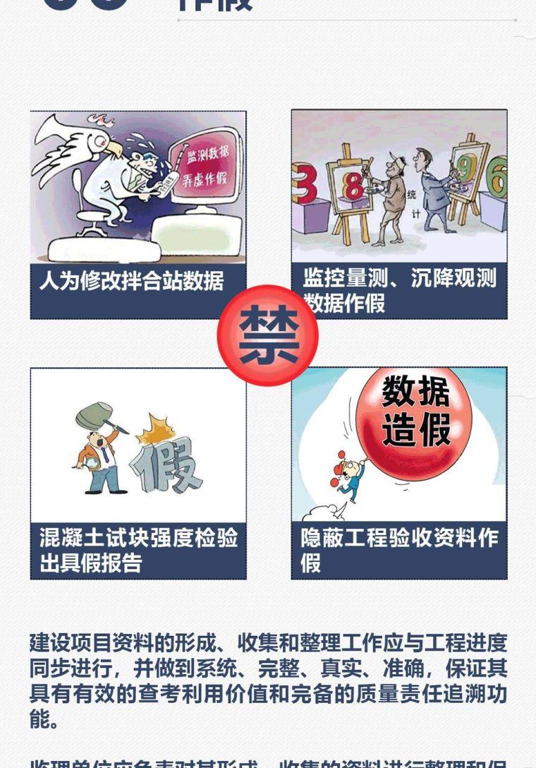 中铁《质量安全管理十严禁》,图解学习!_6