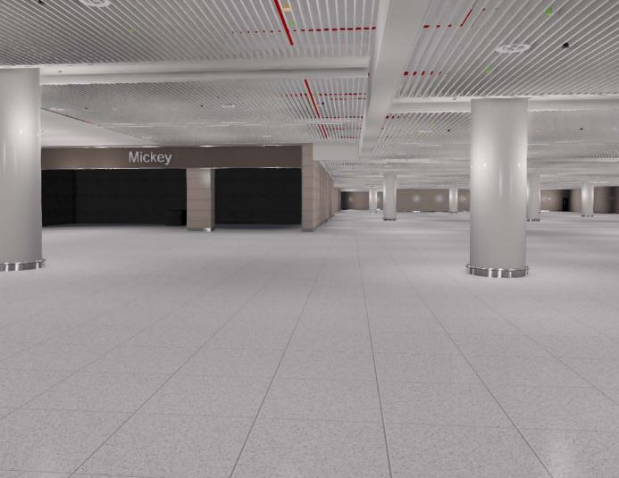 重庆机场航站楼BIM施工运维阶段应用(89页)