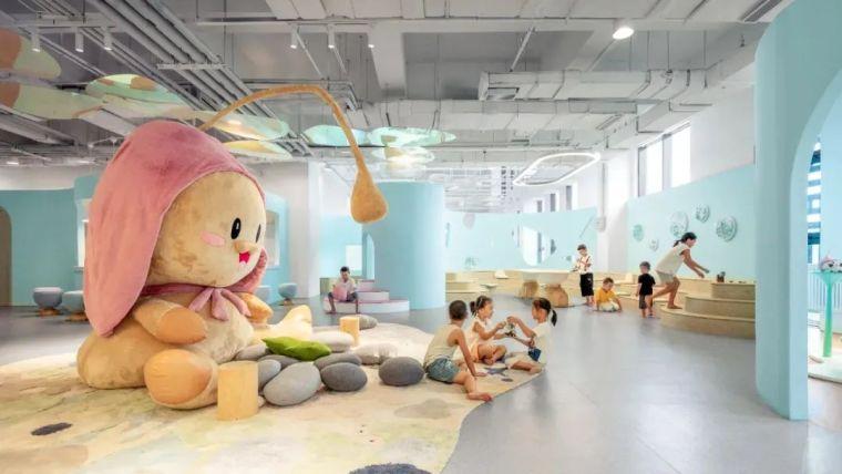温暖了孩子整个童年的儿童景观_6