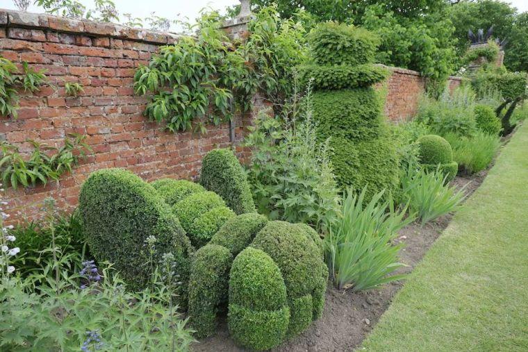 花园比房子还好看的古堡,园林设计绝了_10