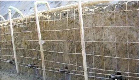 各种基坑支护结构施工工艺流程解析_37