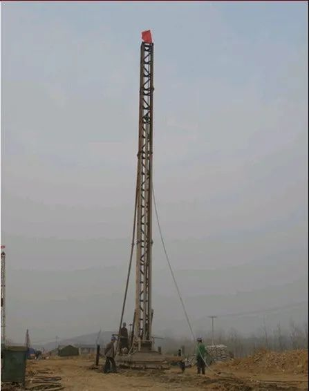 各种基坑支护结构施工工艺流程解析_6