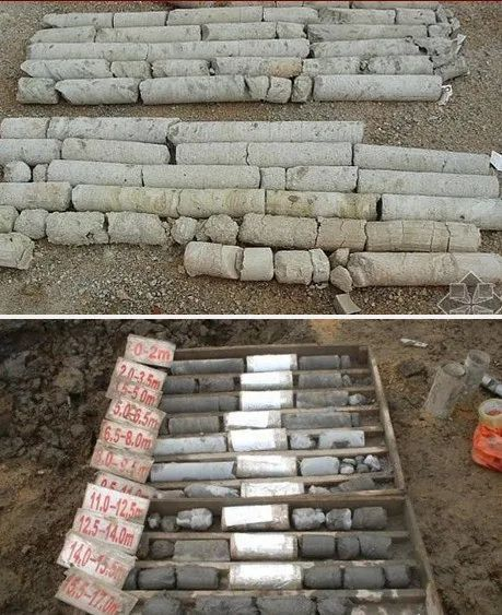 各种基坑支护结构施工工艺流程解析_12