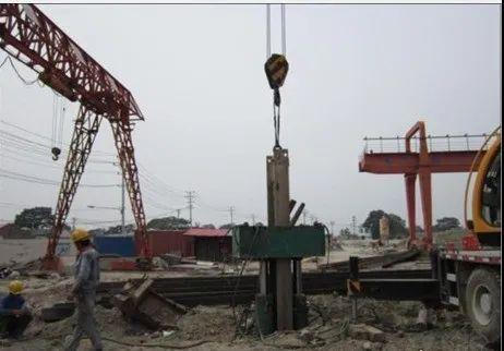 各种基坑支护结构施工工艺流程解析_18