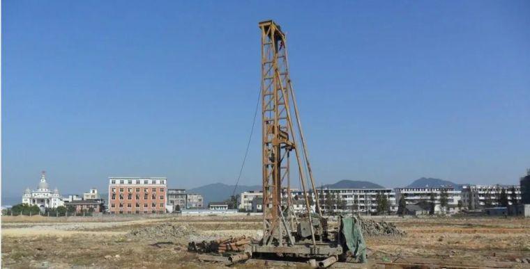 各种基坑支护结构施工工艺流程解析_24