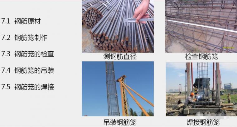 各种基坑支护结构施工工艺流程解析_27