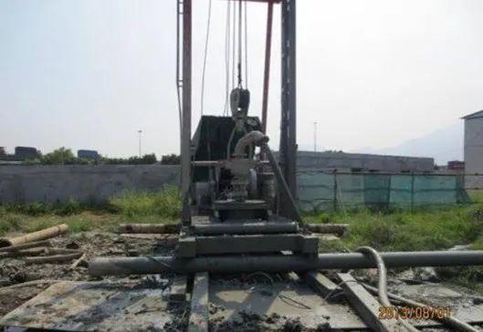 各种基坑支护结构施工工艺流程解析_26