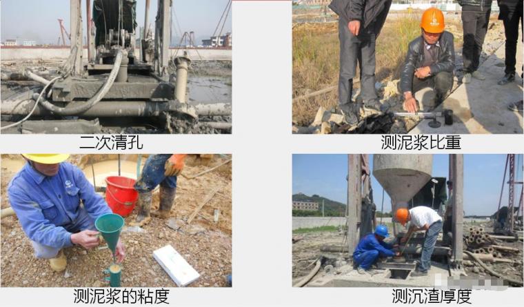 各种基坑支护结构施工工艺流程解析_29