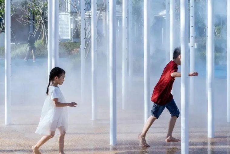 温暖了孩子整个童年的儿童景观_29