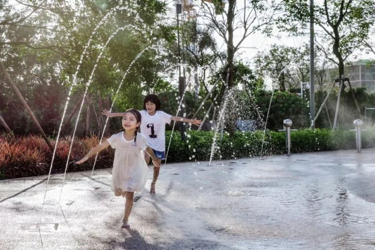 温暖了孩子整个童年的儿童景观_39