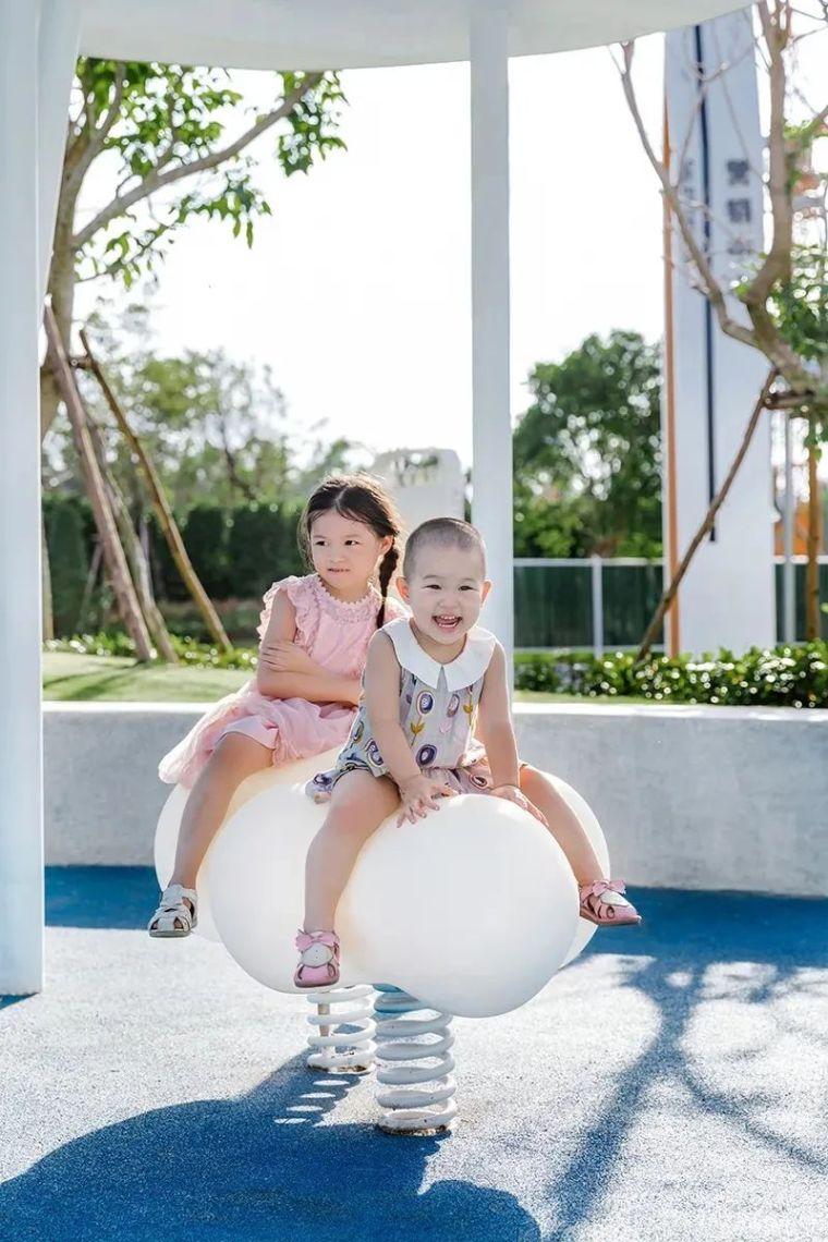 温暖了孩子整个童年的儿童景观_42