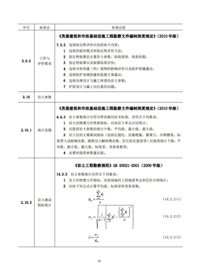 岩土工程勘察文件技术审查要点(2020版)发布_23